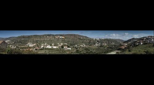 La Angostura (Santa Brigida)