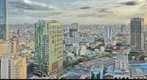 Ho Chi Minh City from Sheraton Hotel