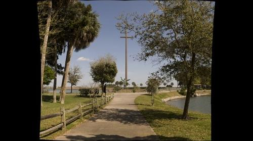 Mission of Nombre de Dios and Shrine of Our Lady of La Leche
