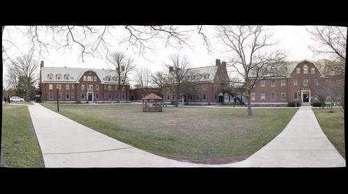 WhereRU: Jameson Residence Halls