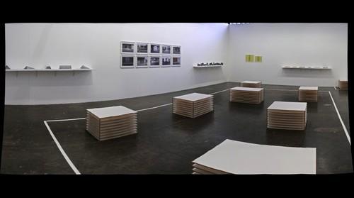 Pablo Accinelli, 30a Bienal, SP