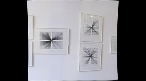 Marco Fusinato, 30a Bienal, SP