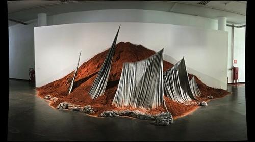 Tiago Rocha Pitta, 30a Bienal, SP