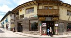 Maruri and San Agustin streets, Cusco