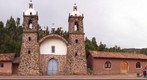 Church at Raqchi