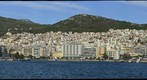 Kavala Panoramic view - www.artware.gr