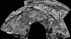 MSL SOL 151 NAVCAM