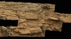 MSL SOl 153-154 MASTCAM