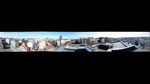 Gdynia - INFOBOX view