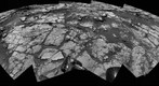 MSL SOL 162 NAVCAM