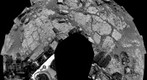 MSL SOL 166 NAVCAM