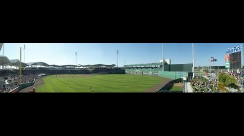 Spring Training at JetBlue Park with the Boston Red Sox by The News-Press