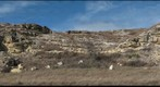 Fort Hays Limestone Cliffs, near Smoky Hill River