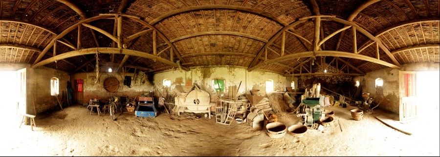 Village mill