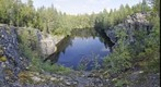 Old Muscovite quarry