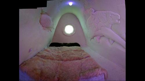 Snowhotel Room (Nokia 808 #pureview)