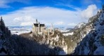 Neuschwanstein Castle