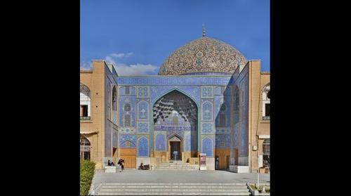 Shikh Lotfollah Mosque