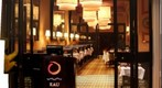 Eau Bistro in the Chase Park Plaza Hotel in St. Louis