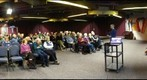 Guelph Field Naturalists Talk  - 130314