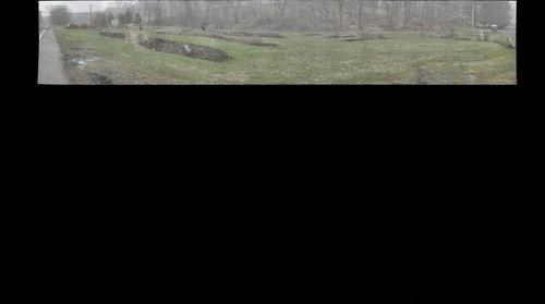 South Park Gigapan March 14, 2013