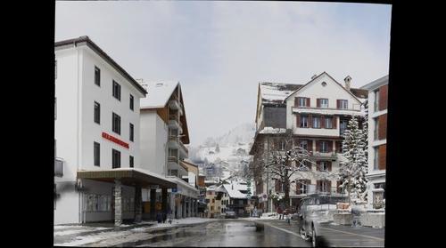 Hotel Hoenech Engelberg