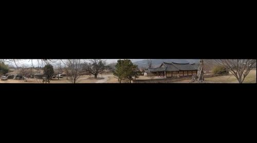 The Suncheon-Nagan Castle