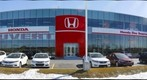 Honda des Sources Dealership