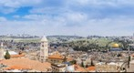 Old City view from Tower of David