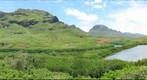 Menehune Fish Pond