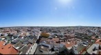 Vista panormica de 360 desde los tejados de la cpula de la Iglesia de La Guardia (Toledo)