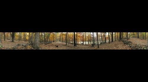 Chamberlain's View of Gettysburg