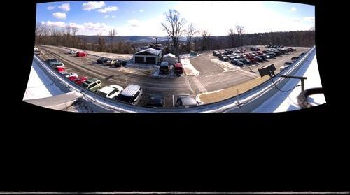 Cornell Roof