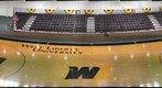West Liberty ASRC Basketball Court