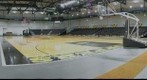WEST LIBERTY UNIVERSITY BASKETBALL COURT
