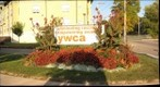 YWCA Sign 