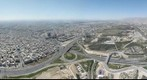 Tehran from Milad Tower