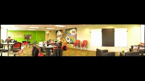 Inside transformED space