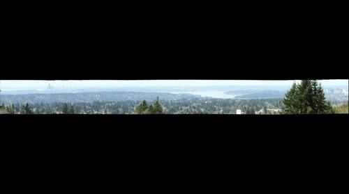 Seattle to Bellevue