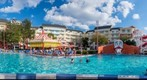 Luna Park Pool, Boardwalk WDW