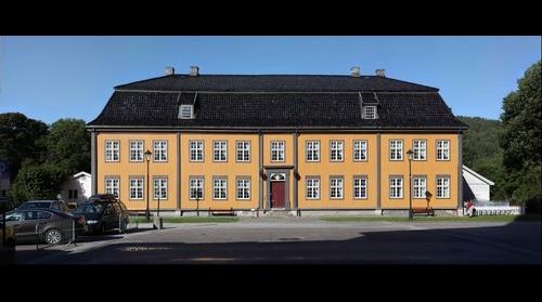 Old House in Kongsberg