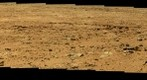 Mars Curiosity Sol 54 Panorama