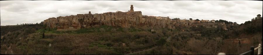 Pitigliano (GR),Italy