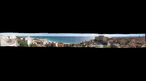 Panoramica de Tarragona
