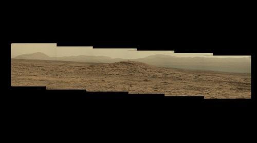 Mars - Sol 198