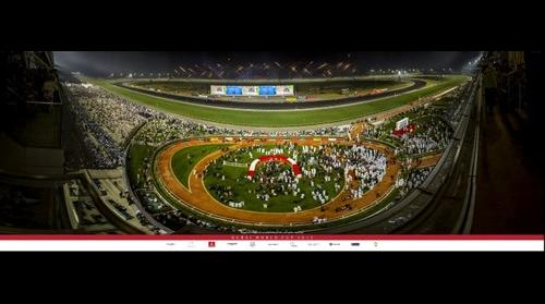 Dubai World Cup 2013 | © www.karimsaad.net