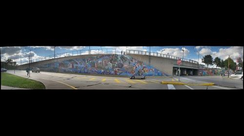 HWY Wilkinsburg Mural 4