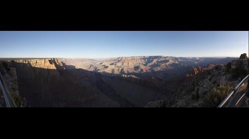 The View from Lipan Point, Grand Canyon
