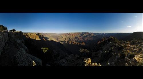 Moran Point, Grand Canyon, AZ