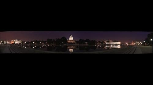 US Capital Reflecting Pool